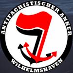 Website-Icon für antifaschistischer Anker